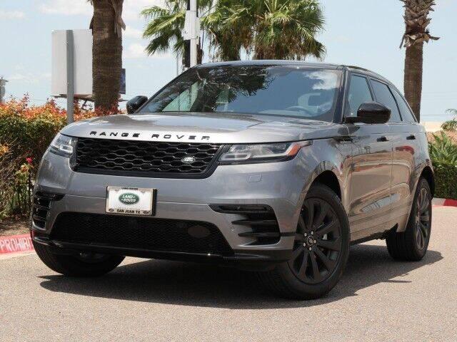 2021 Land Rover Range Rover Velar for sale in San Juan, TX
