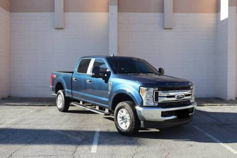 2019 Ford F-250 Super Duty for sale at El Patron Trucks in Norcross GA