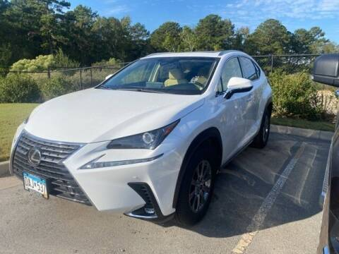 2019 Lexus NX 300 for sale at The Car Guy powered by Landers CDJR in Little Rock AR