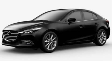 2017 Mazda MAZDA3 for sale at USA Auto Inc in Mesa AZ