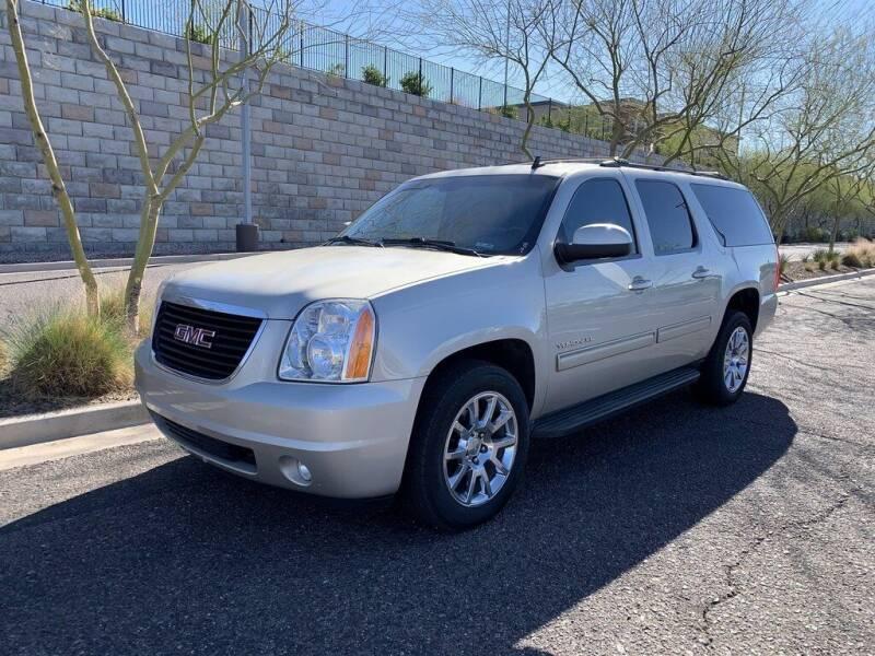 2013 GMC Yukon XL for sale at AUTO HOUSE TEMPE in Tempe AZ
