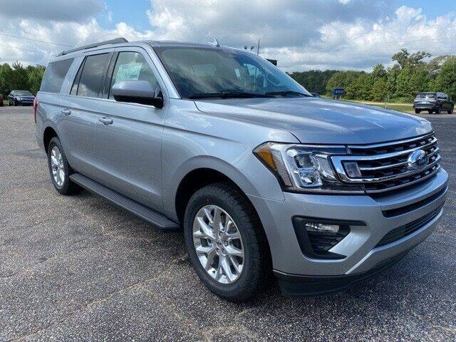 2021 Ford Expedition MAX for sale in Grove Hill, AL