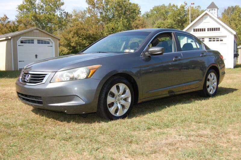 2009 Honda Accord for sale at New Hope Auto Sales in New Hope PA
