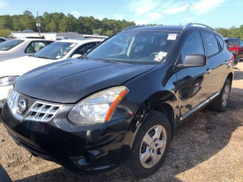 2015 Nissan Rogue Select for sale at GP Auto Connection Group in Haines City FL