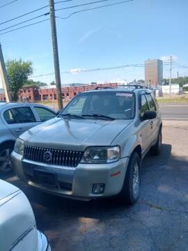 2005 Mercury Mariner for sale at Cheap Auto Rental llc in Wallingford CT