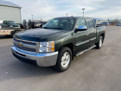 2013 Chevrolet Silverado 1500 for sale at De Anda Auto Sales in South Sioux City NE