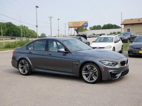 2018 BMW M3 for sale at The Car Guy powered by Landers CDJR in Little Rock AR