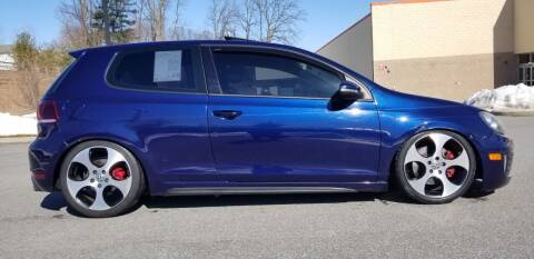 2012 Volkswagen GTI for sale at Lehigh Valley Autoplex, Inc. in Bethlehem PA