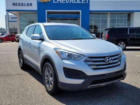 2015 Hyundai Santa Fe Sport for sale at Danhof Motors in Manhattan MT