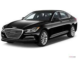2015 Hyundai Genesis for sale at Car Girl 101 in Oakland Park FL