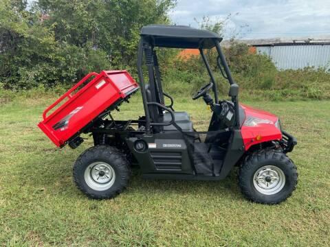 2020 HISUN HS 400 for sale at JENTSCH MOTORS in Hearne TX