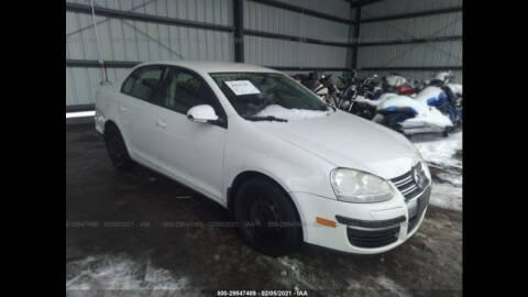 2009 Volkswagen Jetta for sale at Route 28 Auto Sales in Canton MA