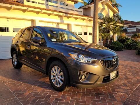 2015 Mazda CX-5 for sale at Newport Motor Cars llc in Costa Mesa CA