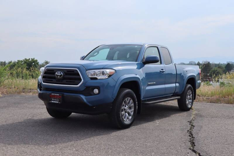 2019 Toyota Tacoma for sale in Denver, CO
