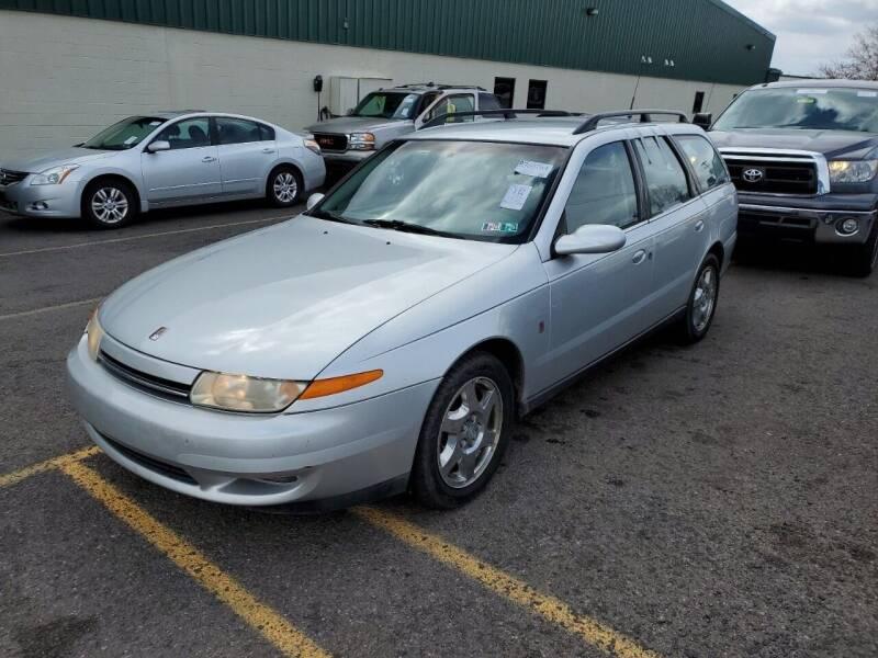 2002 Saturn L-Series for sale at Penn American Motors LLC in Allentown PA