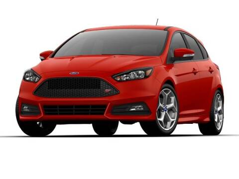 2017 Ford Focus for sale at Bourne's Auto Center in Daytona Beach FL