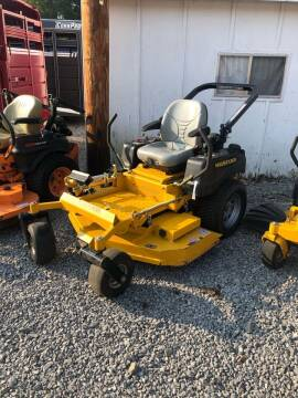 """2017 Hustler X-One54""""RDW/200Hrs for sale at Ben's Lawn Service and Trailer Sales in Benton IL"""