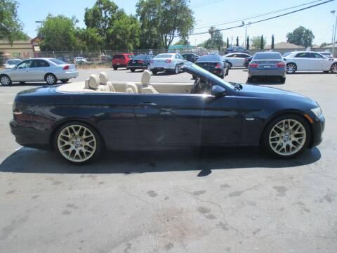 2008 BMW 3 Series for sale at Quick Auto Sales in Modesto CA
