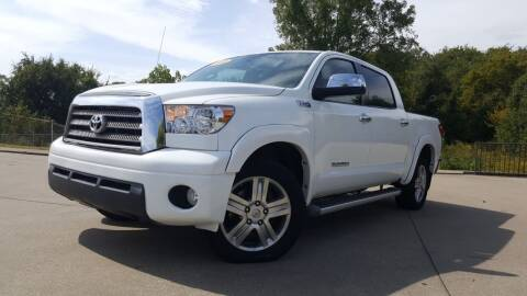2008 Toyota Tundra for sale at A & A IMPORTS OF TN in Madison TN