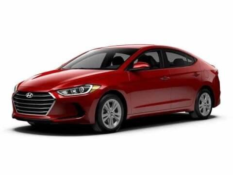 2017 Hyundai Elantra for sale at USA Auto Inc in Mesa AZ