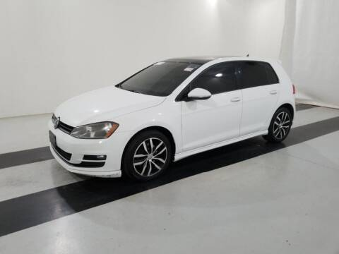2015 Volkswagen Golf for sale at A.I. Monroe Auto Sales in Bountiful UT