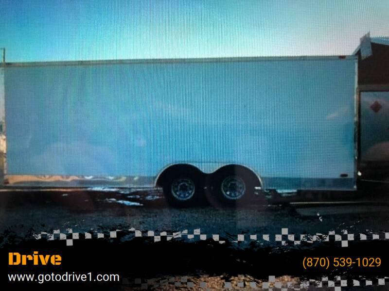 2016 Diamond-T CARGO 20 for sale at Drive in Leachville AR