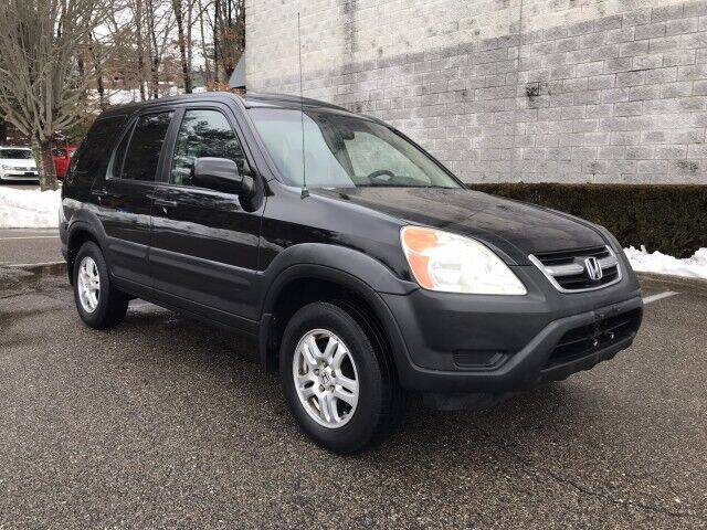 2003 Honda CR-V for sale at Select Auto in Smithtown NY