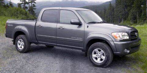 2006 Toyota Tundra for sale at Jimmys Car Deals at Feldman Chevrolet of Livonia in Livonia MI
