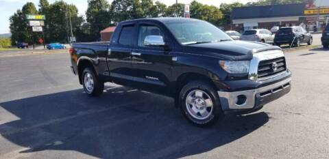 2007 Toyota Tundra for sale at Elite Auto Brokers in Lenoir NC