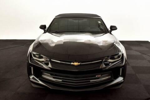 2017 Chevrolet Camaro for sale at Southern Auto Solutions-Jim Ellis Hyundai in Marietta GA