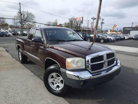 2005 Dodge Dakota for sale at K & S Motors Corp in Linden NJ