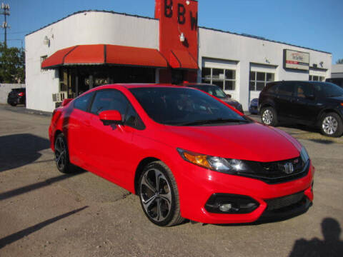 2015 Honda Civic for sale at Best Buy Wheels in Virginia Beach VA