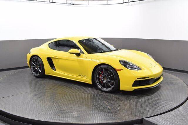 2021 Porsche 718 Cayman for sale in Westmont, IL