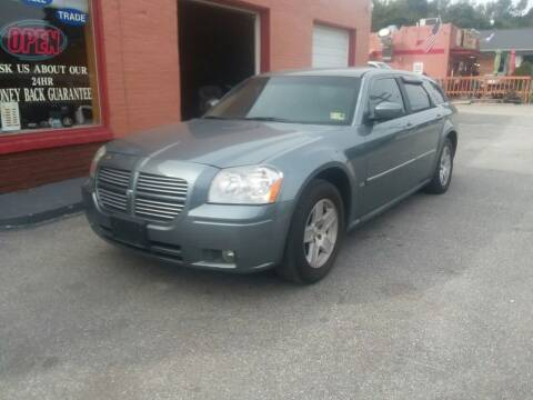2006 Dodge Magnum for sale at RVA Automotive Group in North Chesterfield VA