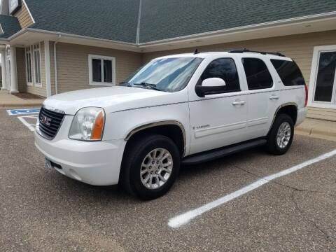 2009 GMC Yukon for sale at Capital Fleet  & Remarketing  Auto Finance in Columbia Heights MN