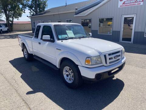 2011 Ford Ranger for sale at B & B Auto Sales in Brookings SD