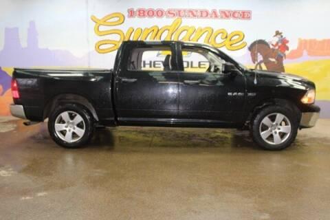 2009 Dodge Ram Pickup 1500 for sale at Sundance Chevrolet in Grand Ledge MI