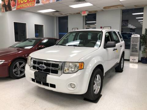 2009 Ford Escape for sale at Grace Quality Cars in Phillipston MA