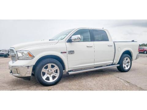 2017 RAM Ram Pickup 1500 for sale at Courtesy Value Pre-Owned I-49 in Lafayette LA