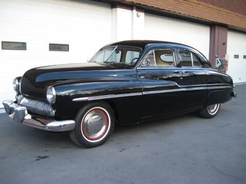 1950 Mercury Monterey for sale at Neary's Auto Sales & Svc Inc in Scranton PA
