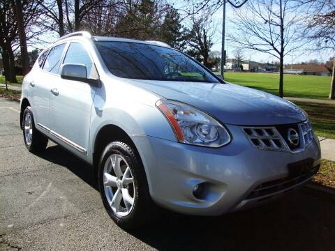2011 Nissan Rogue for sale at Discount Auto Sales in Passaic NJ