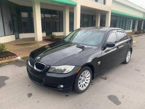 2009 BMW 3 Series for sale at Aman Auto Mart in Murfreesboro TN