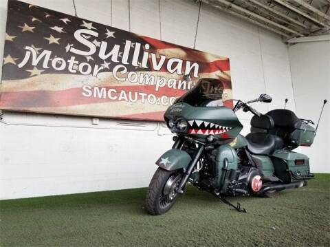 2011 Harley-Davidson n/a for sale at SULLIVAN MOTOR COMPANY INC. in Mesa AZ