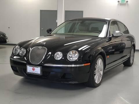 2008 Jaguar S-Type for sale at Mag Motor Company in Walnut Creek CA