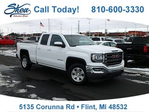 2019 GMC Sierra 1500 Limited for sale at Jamie Sells Cars 810 - Linden Location in Flint MI