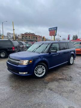 2013 Ford Flex for sale at Big Bills in Milwaukee WI