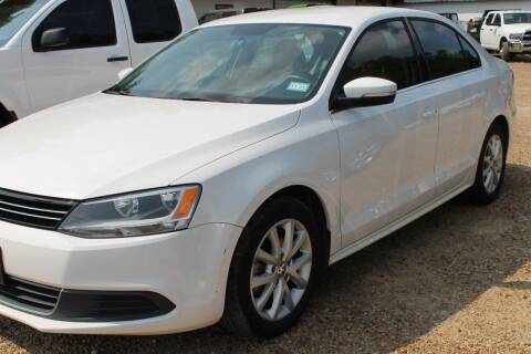 2014 Volkswagen Jetta for sale at Abc Quality Used Cars in Canton TX