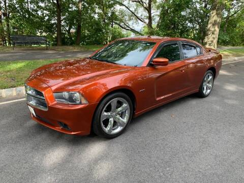 2013 Dodge Charger for sale at Crazy Cars Auto Sale in Jersey City NJ