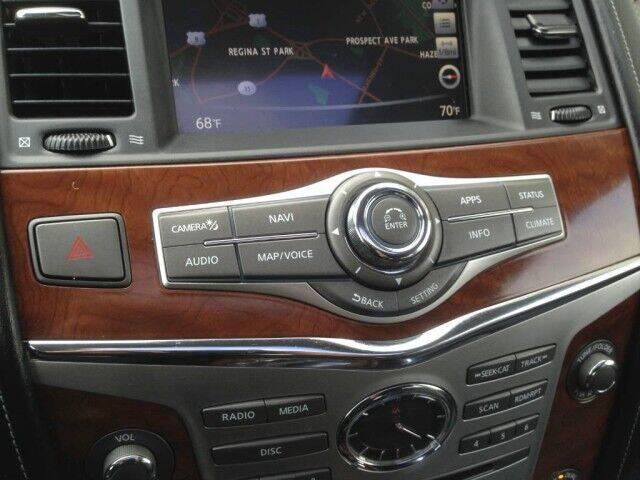 2019 Infiniti QX80 AWD Luxe 4dr SUV - Avenel NJ
