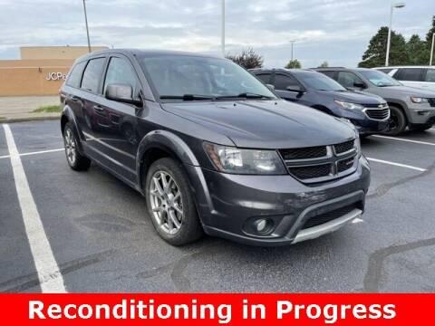 2018 Dodge Journey for sale at Jeff Drennen GM Superstore in Zanesville OH
